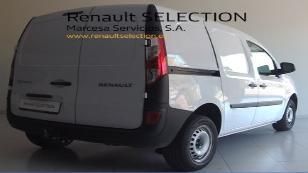 Foto 2 de Renault Kangoo Furgon dCi 75 Profesional Euro6 55 kW (75 CV)