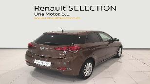 Foto 2 de Hyundai i20 1.4 MPI Klass Auto 74 kW (100 CV)
