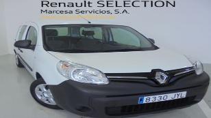 Renault Kangoo Combi dCi 90 Dynamique M1-AF 2014 66 kW (90 CV)  de ocasion en Cáceres