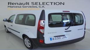 Foto 2 de Renault Kangoo Combi dCi 90 Dynamique M1-AF 2014 66 kW (90 CV)