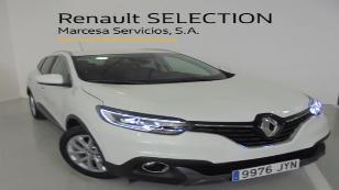 Renault Kadjar dCi 110 Zen Energy EDC eco2 81 kW (110 CV)  de ocasion en Cáceres