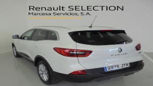 Foto 2 de Renault Kadjar dCi 110 Zen Energy EDC eco2 81 kW (110 CV)