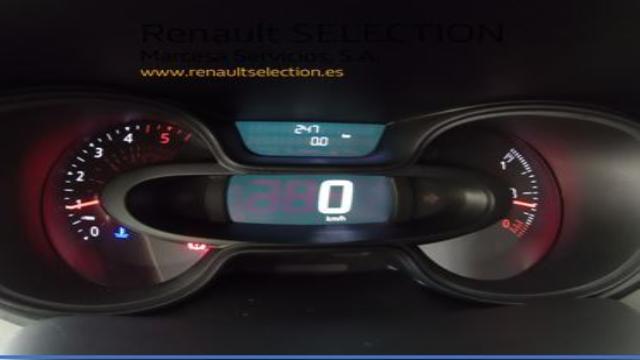 foto 2 del Renault Trafic dCi 120 Furgon 27 L1H1 88 kW (120 CV)