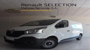 Foto Renault Trafic dCi 120 Furgon 27 L1H1 88 kW (120 CV)