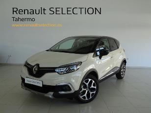 Renault Captur TCe 90 Zen Energy 66 kW (90 CV)  de ocasion en Málaga