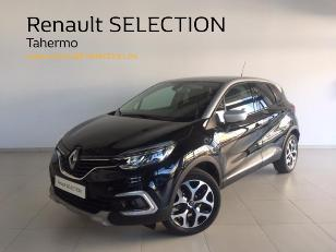 Renault Captur TCe 90 Xmod Energy 66 kW (90 CV)  de ocasion en Málaga