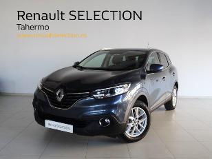 Renault Kadjar dCi 110 Tech Road Energy 81 kW (110 CV)  de ocasion en Málaga