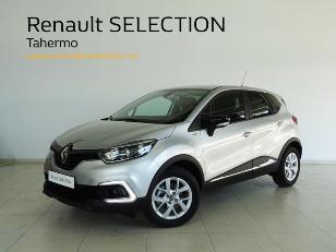 Renault Captur TCe 120 Limited Energy 88 kW (120 CV)  de ocasion en Málaga