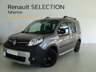 Renault Kangoo Combi dCi 85 SE N. Extrem M1-AF EDC 81 kW (110 CV)  de ocasion en Málaga