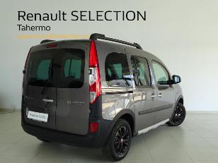 Foto 2 de Renault Kangoo Combi dCi 85 SE N. Extrem M1-AF EDC 81 kW (110 CV)