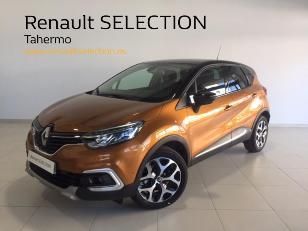 Renault Captur dCi 90 Xmod Energy eco2 66 kW (90 CV)  de ocasion en Málaga