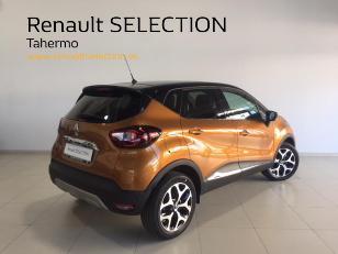 Foto 2 de Renault Captur dCi 90 Xmod Energy eco2 66 kW (90 CV)