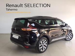 Foto 2 de Renault Espace dCi 160 Zen Energy TT EDC 118 kW (160 CV)