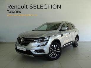 Renault Koleos dCi 130 Zen 96 kW (130 CV)  de ocasion en Málaga