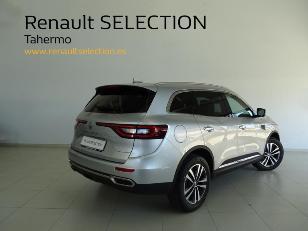 Foto 2 de Renault Koleos dCi 130 Zen 96 kW (130 CV)