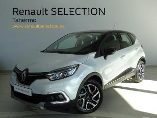 Renault Captur dCi 90 Zen Energy EDC 66 kW (90 CV)  de ocasion en Málaga