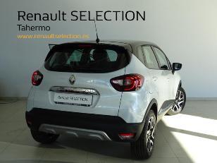 Foto 2 de Renault Captur dCi 90 Zen Energy EDC 66 kW (90 CV)