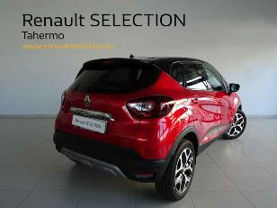 Foto 2 de Renault Captur dCi 90 Xmod Energy EDC 66 kW (90 CV)