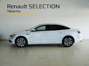 Renault Talisman TCe 150 Zen Energy EDC 110 kW (150 CV)  de ocasion en Málaga
