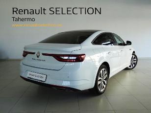 Foto 2 de Renault Talisman TCe 150 Zen Energy EDC 110 kW (150 CV)