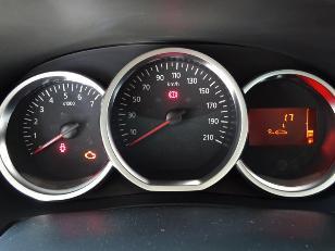Foto 1 de Dacia Lodgy dCi 110 SL Trotamundos 79 kW (107 CV)