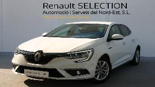 Renault Megane dCi 110 Energy Zen 81 kW (110 CV)  de ocasion en Girona