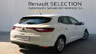 Foto 2 de Renault Megane dCi 110 Energy Zen 81 kW (110 CV)
