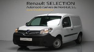 Foto 1 Renault Kangoo Combi 1.5 dCi Profesional M1-AF Energy 55 kW (75 CV)