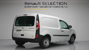 Foto 2 de Renault Kangoo Combi 1.5 dCi Profesional M1-AF Energy 55 kW (75 CV)