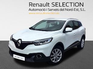 Renault Kadjar dCi 130 Intens Energy 96 kW (130 CV)