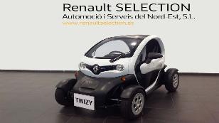 Foto Renault Twizy Life 80 13 kW (17 CV)