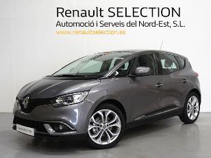 Renault Scenic dCi 110 Intens Energy 81 kW (110 CV)  de ocasion en Girona