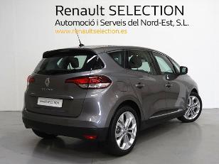 Foto 1 de Renault Scenic dCi 110 Intens Energy 81 kW (110 CV)