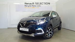 Foto Renault Captur Zen Energy dCi 81 kW (110 CV)