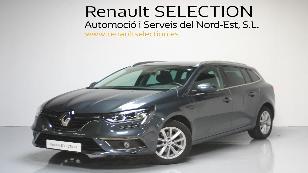 Foto Renault Megane Sport Tourer dCi 110 Intens Energy 81 kW (110 CV)