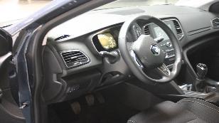 Foto 1 de Renault Megane Sport Tourer dCi 110 Intens Energy 81 kW (110 CV)