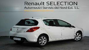 Foto 2 de Peugeot 308 1.6 VTi Active 88 kW (120 CV)