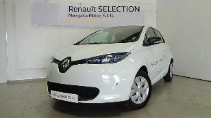 Foto Renault Zoe Life 40 Q90 65 kW (88 CV)