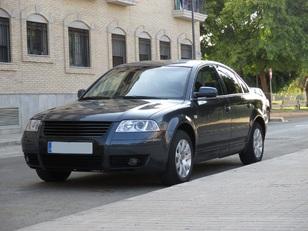 Foto 1 de Volkswagen Passat 1.9 TDi Edition 96 kW (130 CV)