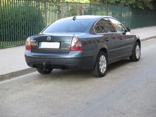 Foto 3 de Volkswagen Passat 1.9 TDi Edition 96 kW (130 CV)
