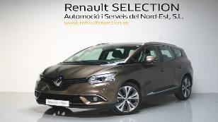 Renault Grand Scenic dCi 110 Zen 81 kW (110 CV)  de ocasion en Girona