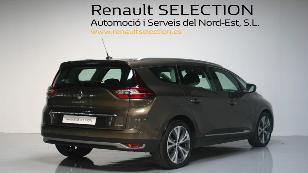 Foto 2 de Renault Grand Scenic dCi 110 Zen 81 kW (110 CV)