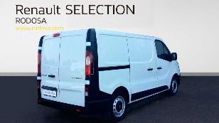 Foto 2 de Renault Trafic Furgon dCi 120 29 L1H1 Euro6 88 kW (120 CV)