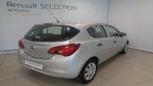 Foto 2 de Opel Corsa 1.3 CDTI Expression 55 kW (75 CV)
