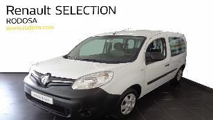 Renault Kangoo Combi dCi 75 Profesional Energy M1-AF 55 kW (75 CV)  de ocasion en Pontevedra