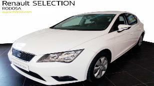 SEAT Leon 1.6 TDI St&Sp Reference 77 kW (105 CV)  de ocasion en Pontevedra