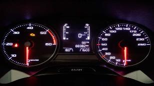 Foto 1 de SEAT Leon 1.6 TDI St&Sp Reference 77 kW (105 CV)