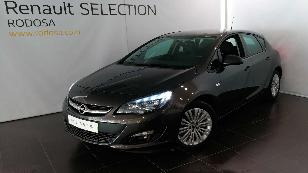 Foto 1 Opel Astra 1.6 Expression 85 kW (115 CV)