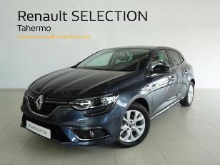 Renault Megane TCe 130 Limited Energy 97 kW (130 CV)  de ocasion en Málaga