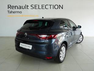 Foto 2 de Renault Megane TCe 130 Limited Energy 97 kW (130 CV)
